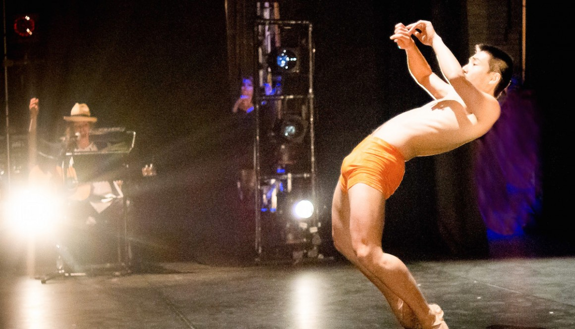 Ballet Cymru – TIR