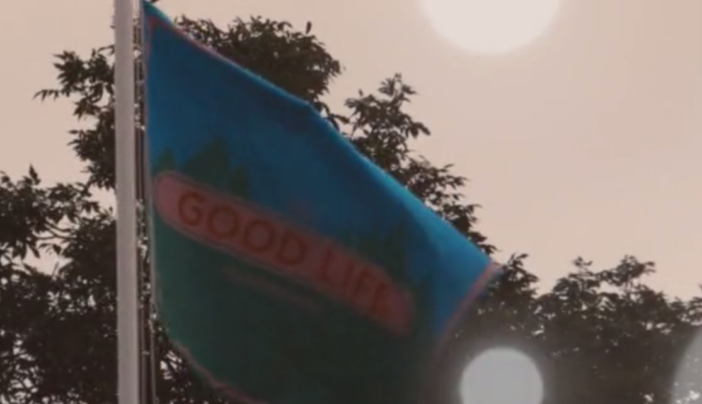 The Good Life Experience in video