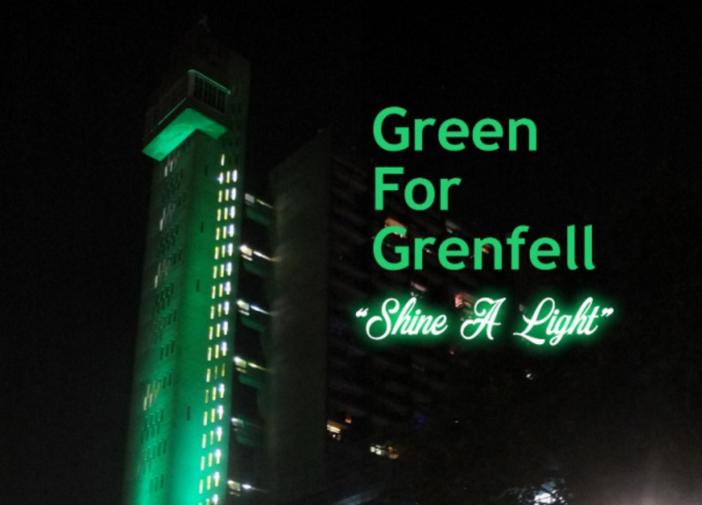 Remembering Grenfell