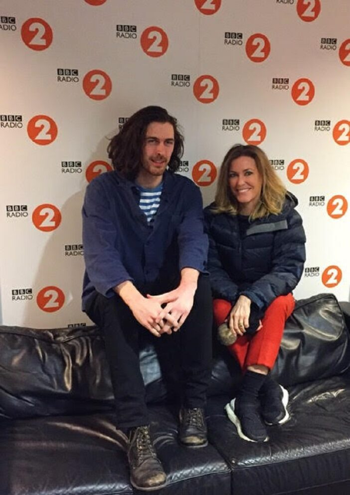 Interview with Hozier coming soon