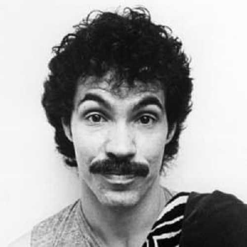 Looking forward to meeting John Oates….
