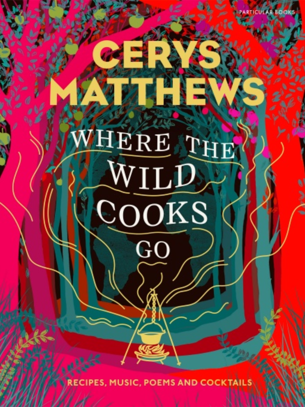 Cerys Matthews UK tour: Where the Wild Cooks Go, 3 – 26 September 2019
