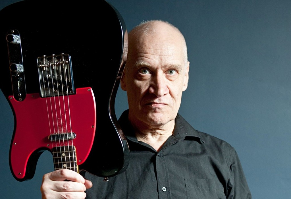 Wilko Johnson confirmed for the Good Life Experience 2015