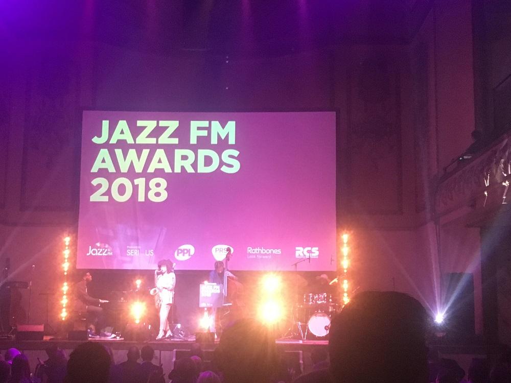 Jazz FM Awards