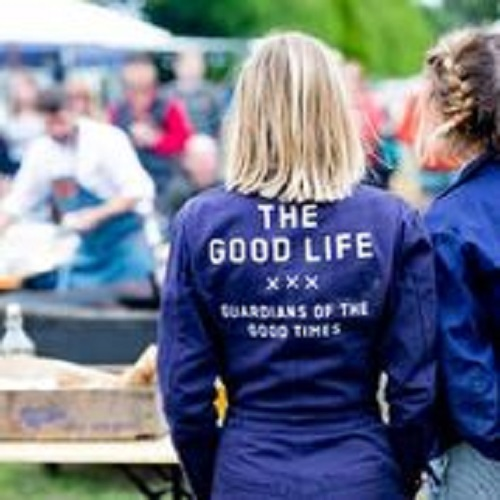 The Good Life Experience – The Story